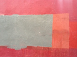 another detail from the rothko wall