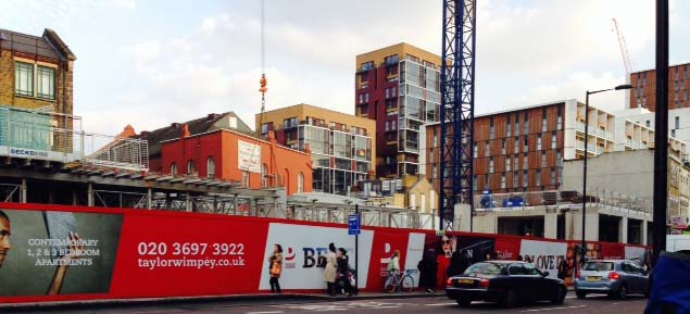 Dalston development 5 c