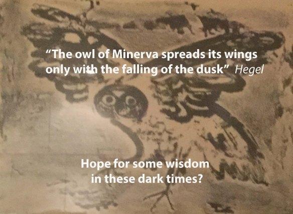hegels-owl