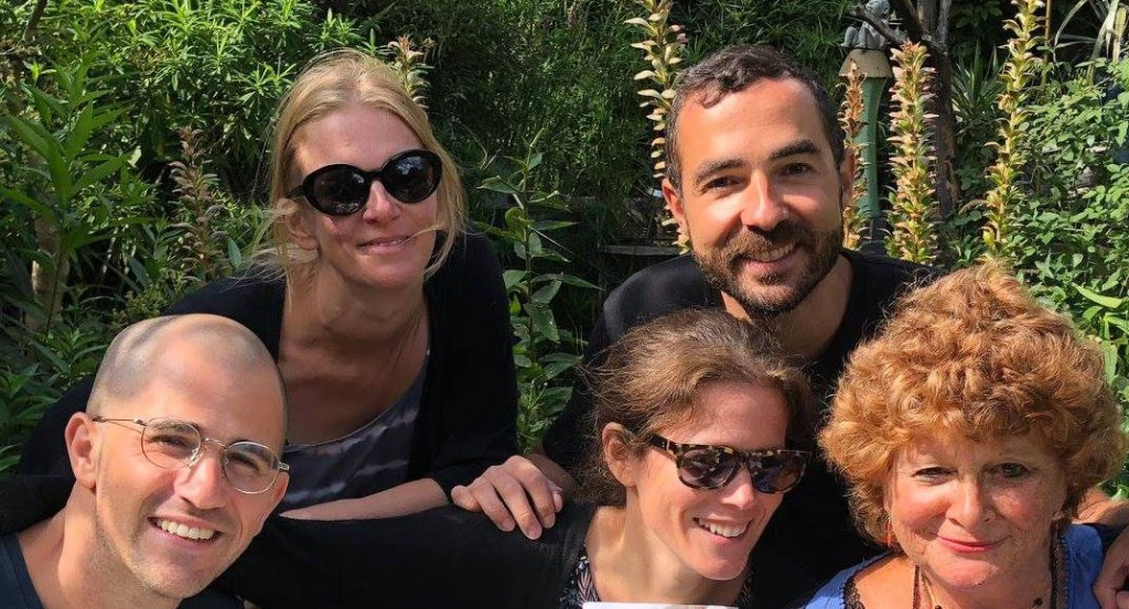 The Care Collective: Andreas Chatzidakis, Jamie Hakim, Jo Littler, Catherine Rottenberg and Lynne Segal